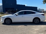 2020  Mazda 6 Sport Sedan (White) Used Car Thumbnail 11