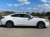 2020  Mazda 6 Sport Sedan (White) Used Car Thumbnail 4